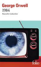 1984 — George Orwell Folio