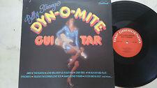 Billy Strange Dyn-o-mite Guitar * RARE ORIGINALE GNP CRESCENDO LP *