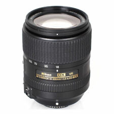 Brand New Nikon AF-S DX NIKKOR 18-300mm f/3.5-6.3G ED VR Lens (New Version)