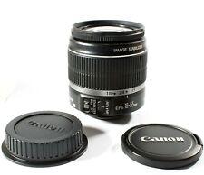 Canon EF-S 18-55mm IS Zoom Lens For Digital SLR Camera
