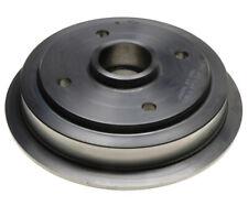 Brake Drum-w/o ABS, 2 Door, Hatchback Rear Parts Plus P9474