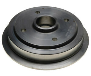 Brake Drum Rear Parts Plus P9474
