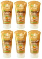 6 x GARNIER AMBRE SOLAIRE 150mL NATURAL BRONZER BRONZING GEL LIGHT  Brand New