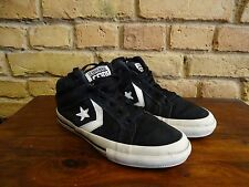 Converse COOL NERA Gates Mid LEATH SNEAKERS TG. 37 UK 4 US 4,5