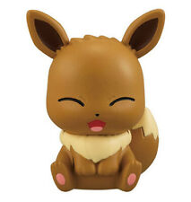 Bandai Pokemon Figure Clip 3 Gashapon Eevee