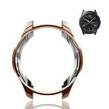 Soulen Compatible with Samsung Galaxy Watch 46mm Case 2018 (for SM-R805 / SM-R80