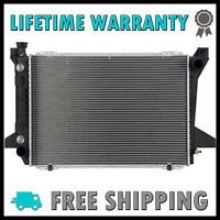 BRAND NEW RADIATOR #1 QUALITY /& SERVICE PLEASE COMPARE OUR RATINGS3.0 V6