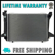 BRAND NEW RADIATOR #1 QUALITY & SERVICE, PLEASE COMPARE OUR RATINGS | 5.0 5.8 V8