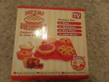 As Seen On Tv, My Lil' Piemaker, new in box
