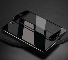 3D Full Screen Panzer Glasfolie iPhone 7 iPhone 8 Curved Display Schutz Folie 9H
