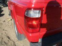 Driver Left Tail Light Excluding STX Fits 01-05 RANGER 83191