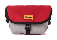 Crumpler 3 Million Dollar Home Sling 3MDH Sling Camera Bag(Dk Red)