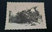 2 WK  Foto Norwegen Wehrmacht