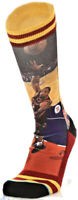 Calze Uomo Nba Legends Collection Alonzo Mourning  Multicolore Stance Socks M...