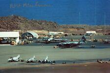RAF 44 /& 50 Squadron Vulcan Bomber pilot Adrian Sumner signed photo IMAGE No3