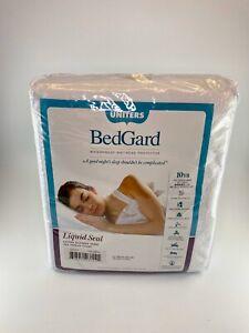 Bedgard Waterproof Mattress Protector California King