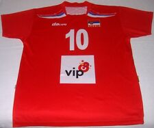 Da Capo Jersey SERBIA  Volleyball National Team Shirt  NIKIC Size XL #10