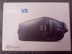 Samsung Gear VR Gen 2 3D Glasses Remote Headset - Black (read description)