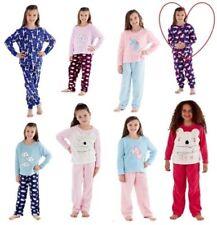 Niña Pijama Polar Animal Pijama Pijama