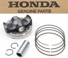 Genuine Honda Piston Rings Pin Clips Kit 04-05 CRF250R & 04-06 CRF250X OEM #T123