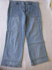 Damen 3/4 Jeans Colours of the World Gr.42 original aus den 80ern