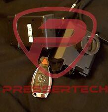MERCEDES W204 C CLASS GLK ESL/EIS steering lock REPAIR or DELETE