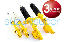 STD & LOW Front&Rear Struts, Holden Commodore VE.Sedan,Wagon,UTE.Shock Absorbers