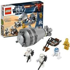 Lego ® set 9490/Star Wars Droid escape