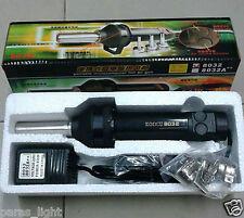 Hand Held SINGLE HOT AIR GUN Desoldering Tool Station 220V 450W Portable 8032