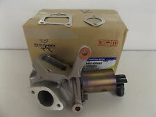 GENUINE SSANGYONG KYRON SUV 2.0L TD ALL MODEL EGR VALVE ASSY WITH GASKETS SET