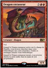 MTG - Dragon entasseur X4 - Rare - Magic 2015 / M15 - VF FR NEUF