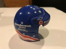 Dale Earnhardt 1/4 Simpson 1996 Helmet First Edition