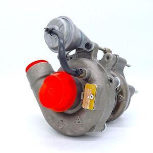 Original Turbolader 53039880116 Fiat F1AE0481N 96KW 130PS 504136797 2287ccm