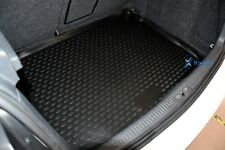 NCLVW702 Antirutsch Gummi-Kofferraumwanne VW Golf V / VI Schrägheck hohes Rand