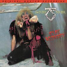 MOFI 492 | Twisted Sister - Stay Hungry MFSL LP