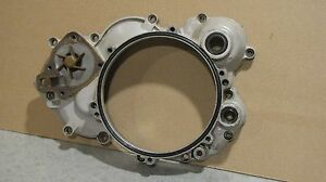 1997 ATK 260LQ ROTAX INNER CLUTCH COVER MAY FIT 250 406 604 605
