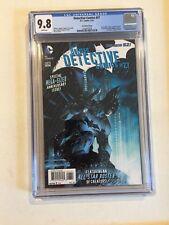DETECTIVE COMICS #27 CGC 9.8 JIM LEE VARIANT COVER 2014