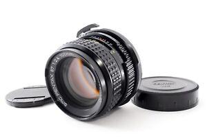 """Almost MINT"" Pentax 67 SMC 105mm f/2.4 Late Model MF Lens 6x7 67 II Japan 8682"