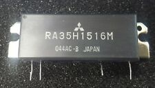 RA35H1516M 40W VHF Power Amplifier Module Mitsubishi 2M PA