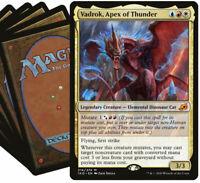 Red White Blue VADROK Commander Deck | 100 Card | Magic the Gathering EDH MTG
