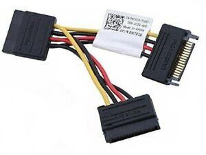 SATA Splitter Cable SATA Power Y Splitter N701D