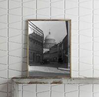 Photo: Potsdam, Germany, St Nicholas Church, Hildegard Heise, 1942 . | Vintage B