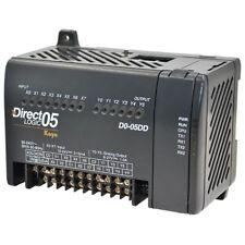 D005Dd Automation Direct 110-220Vac Cpu Direct Logic 05 -Sa
