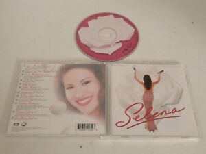 Various ‎– Selena / Emi Latin ‎– H2 7243 8 55535 2 3 CD Album