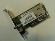 ATI Technologies PCI TV Tuner Video Card 109-68300-21