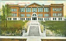 Chippewa Falls WI The High School