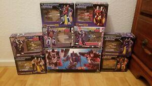 Transformers NewAge The Legendary Heroes Seeker Lot 11 Bots!!!