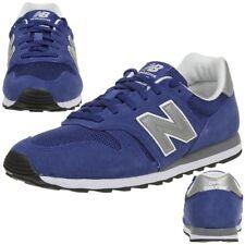 New Balance Homme 373 Formateurs Bleu 43