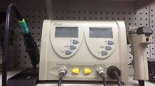 ZD-917 SOLDERING AND DE-SOLDERING STATION  ** Ships from the USA **