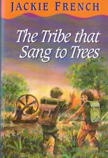 The Tribe That Sang To Trees by Jackie French (Paperback, 1996) FREE POST